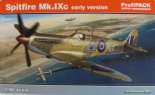 EDK8282 1/48 Supermarine Spitfire Mk.IXc early